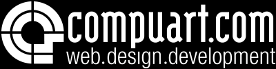 Compuart Logo